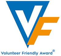Volunteer Friendly Award